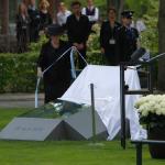 Memorial Monument April 30,2009