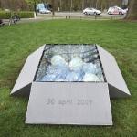 Monument April 30 2009